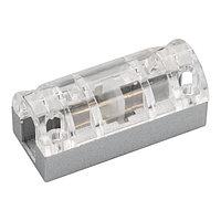 Соединитель прямой ARL-CLEAR-Mini-Line (16x8mm) (arlight, Металл)