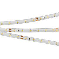Светодиодная лента RTW 2-5000SE 24V White (3528, 300 LED, LUX) (arlight, 4.8 Вт/м, IP65)