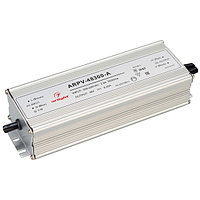 Блок питания ARPV-48300-A (48V, 6.25A, 300W) (Arlight, IP67 Металл, 3 года)