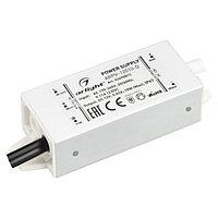 Блок питания ARPV-12010-D (12V, 0.83A, 10W) (Arlight, IP67 Металл, 3 года)