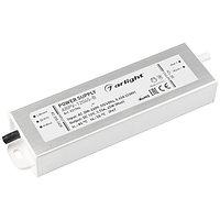 Блок питания ARPV-12045-B (12V, 3.8A, 45W) (Arlight, IP67 Металл, 3 года)