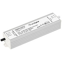 Блок питания ARPV-24060-B (24V, 2.5A, 60W) (Arlight, IP67 Металл, 3 года)