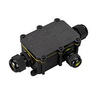 Коробка распределительная NEO-GERM-3-WTW (5-9mm) (arlight, IP68)
