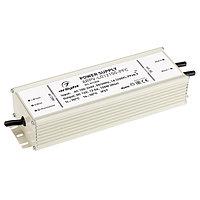 Блок питания ARPV-LG12150-PFC (12V, 12.5A, 150W) (Arlight, IP67 Металл, 5 лет)