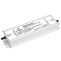 Блок питания ARPV-UH24240-PFC-55C (24V, 10.0A, 240W) (Arlight, IP67 Металл, 5 лет)