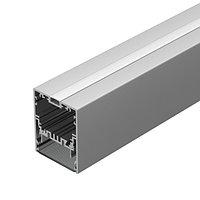 Профиль KLUS-POWER-W50-2000 ANOD (arlight, Алюминий)