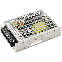 Блок питания HTSP-100-24-FA-PFC (24V, 4.5A, 100W) (Arlight, IP20 Сетка, 3 года)