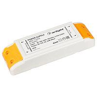 Блок питания ARV-12036 (12V, 3A, 36W) (Arlight, IP20 Пластик, 2 года)