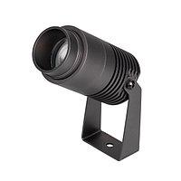 Светильник ALT-RAY-ZOOM-R52-8W Warm3000 (DG, 10-40 deg, 230V) (arlight, IP67 Металл, 3 года)