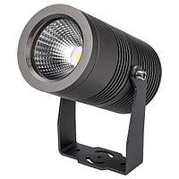 Светильник ALT-RAY-R89-25W Day4000 (DG, 24 deg, 230V) (arlight, IP67 Металл, 3 года)
