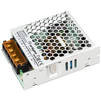 Блок питания ARS-50-24-FA (24V, 2.2A, 53W) (Arlight, IP20 Сетка, 3 года)