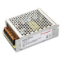 Блок питания ARS-60-24 (24V, 2.5A, 60W) (Arlight, IP20 Сетка, 2 года)