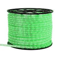 Дюралайт ARD-REG-FLASH Green (220V, 36 LED/m, 100m) (Ardecoled, Закрытый)