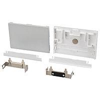 Заглушка S2-LINE-10570 Silver (arlight, Пластик)