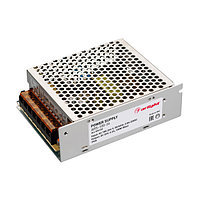 Блок питания ARS-100-24 (24V, 4.2A, 100W) (Arlight, IP20 Сетка, 2 года)