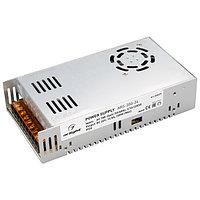 Блок питания ARS-350-24 (24V, 14.5A, 350W) (Arlight, IP20 Сетка, 2 года)
