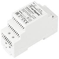 Блок питания ARV-DR30-24 (24V, 1.25A, 30W) (Arlight, IP20 DIN-рейка)
