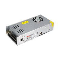 Блок питания HTS-350-48 (48V, 7.3A, 350W) (Arlight, IP20 Сетка, 3 года)