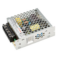Блок питания HTS-50-5-FA (5V, 10A, 50W) (Arlight, IP20 Сетка, 3 года)