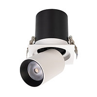 Светильник LGD-PULL-S100x100-10W White6000 (WH, 20 deg) (arlight, IP20 Металл, 3 года)