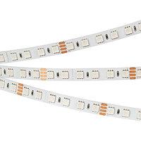 Светодиодная лента RT 2-5000 24V RGB 3x (5060, 420 LED, LUX) (arlight, 21 Вт/м, IP20)