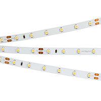 Светодиодная лента RT 2-5000 24V Day4000 (3528, 300 LED, CRI98) (arlight, 4.8 Вт/м, IP20)