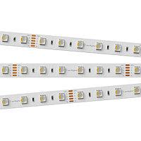 Светодиодная лента RT 2-5000 24V RGBW-One White 2x (5060, 300 LED, LUX) (arlight, 19.2 Вт/м, IP20)