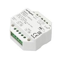 Контроллер-выключатель SMART-S1-SWITCH (230V, 3A, 2.4G) (arlight, IP20 Пластик, 5 лет)