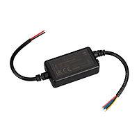 Контроллер ARL-4022-SIRIUS-RGBW (12-24V, 4x1.5A, 2.4G) (arlight, IP20 Пластик, 2 года)