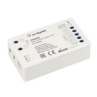 Диммер ARL-SIRIUS-DIM-SUF (12-24V, 4x4A, 2.4G) (arlight, IP20 Пластик, 3 года)