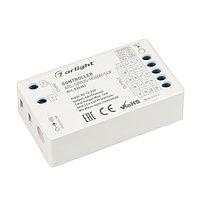Контроллер ARL-SIRIUS-RGBW-SUF (12-24V, 4x4A, 2.4G) (arlight, IP20 Пластик, 3 года)