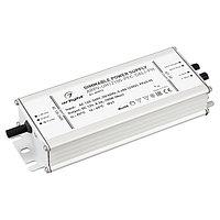 Блок питания ARPV-UH12100-PFC-DALI-PH (12V, 8.3A, 100W) (Arlight, IP67 Металл, 7 лет)
