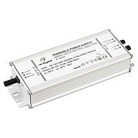 Блок питания ARPV-UH12150-PFC-DALI-PH (12V, 12.5A, 150W) (Arlight, IP67 Металл, 7 лет)