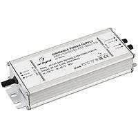 Блок питания ARPV-UH24150-PFC-DALI-PH (24V, 6.3A, 150W) (Arlight, IP67 Металл, 7 лет)