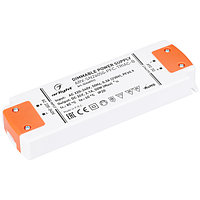 Блок питания ARV-SN24050-PFC-TRIAC-B (24V, 2.1A, 50W) (Arlight, IP20 Пластик, 3 года)
