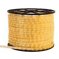 Дюралайт ARD-REG-LIVE Yellow (220V, 24 LED/m, 100m) (Ardecoled, Закрытый)
