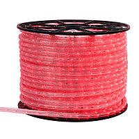 Дюралайт ARD-REG-LIVE Red (220V, 24 LED/m, 100m) (Ardecoled, Закрытый)