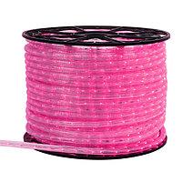Дюралайт ARD-REG-LIVE Pink (220V, 24 LED/m, 100m) (Ardecoled, Закрытый)