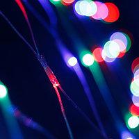 Светодиодная гирлянда ARD-NETLIGHT-HOME-1800x1500-CLEAR-180LED RGB (230V, 15W) (Ardecoled, IP20)