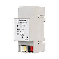 Конвертер SR-KN001CC-DIN (20-30V, 12mA, Ethernet) (arlight, -)