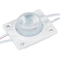 Модуль герметичный ARL-ORION-S15-12V Cool 15x55 deg (3030, 1 LED) (arlight, Закрытый)