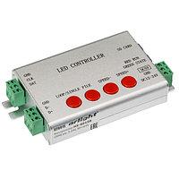 Контроллер HX-801SB (2048 pix, 5-24V, SD-card) (arlight, -)