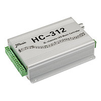 Аудиоконтроллер CS-HC312-SPI (5-24V, 12CH) (arlight, -)