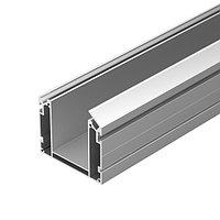 Профиль-держатель MAG-STRETCH-45-2000 (arlight, Алюминий)