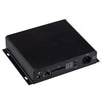 Контроллер LC-8Xi (8192 pix, 5V, SD, TCP/IP) (arlight, IP20 Металл, 1 год)