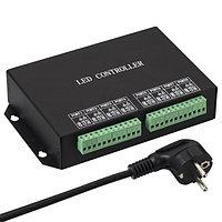 Контроллер HX-801RC (8192 pix, 220V, TCP/IP) (arlight, -)