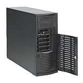 Серверы и серверное оборудование