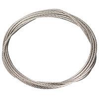 Стальной тросик D1-1000мм (arlight, Металл)