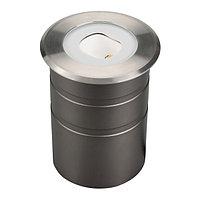 Светильник LTD-GROUND-TILT-R80-9W Warm3000 (SL, 60 deg, 230V) (arlight, IP67 Металл, 3 года)