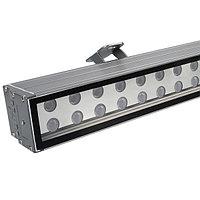 Светодиодный прожектор AR-LINE-1000XL-54W-230V Warm (Grey, 30 deg) (arlight, Закрытый)